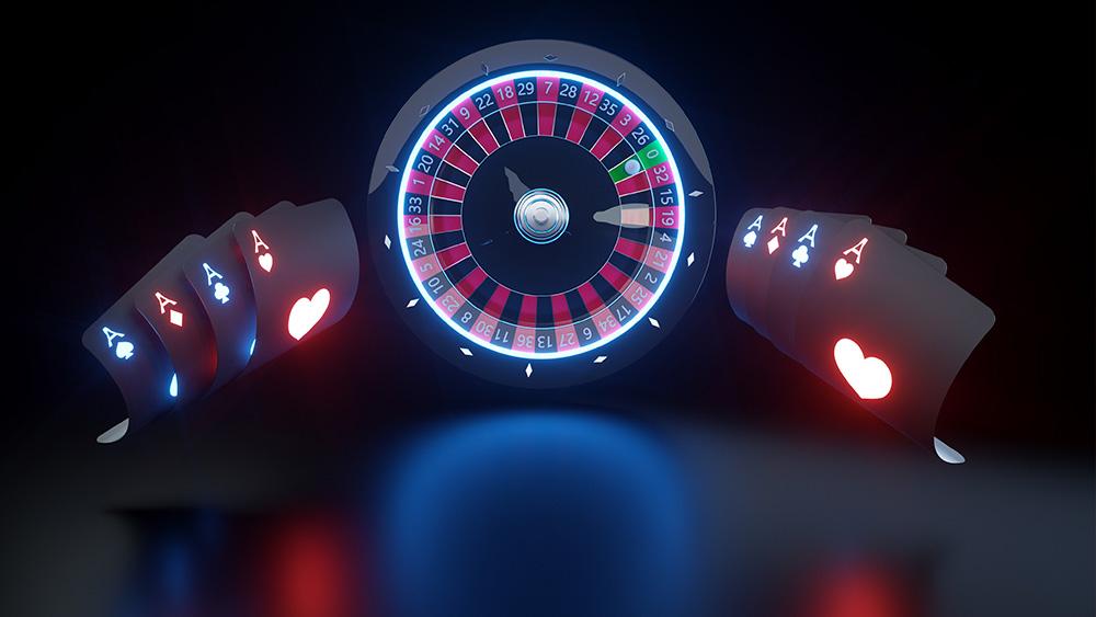 Особенности азартных развлечений в онлайн казино